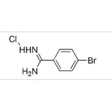 4-Bromobenzamidine Hydrochloride