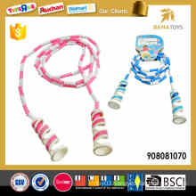 Hot wholesale jump rope toy for kids sports
