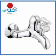 Torneira de chuveiro de banho de mão de bronze de alta qualidade (ZR21301)