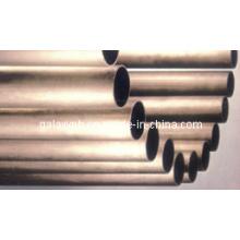 ASTM B338 Gr12 preciso de tubo de titânio