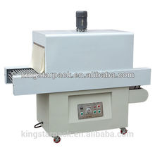 Automatic Film Shrink Packing Machine thermal film automatic bottle wrapping bottle heat-shrink packer BSD450 78