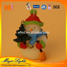 Flameless Children's Day Cake Decoration and Cake candle
