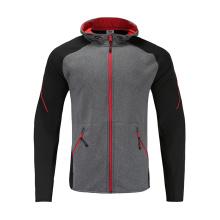 Sweats à capuche zippés pour hommes