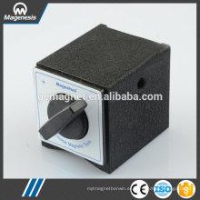 Descuento especial barato abrazaderas de soldadura magnética venta caliente