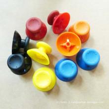 Colorfull 3D Joystick Analogique pour Microsoft Xbox 360 Controller Thumbsticks Caps pour X boîte 360 Pièces de réparation