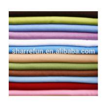 fábrica al por mayor varios colores 100% tela de lana para abrigos
