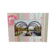 Fridge Magnetic Photo Frame Slmp017