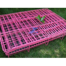 Combined Metal Pet Cage (TS-E119)