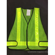 High Visibility Workwear for Reflective Safety Vest (DF1044)