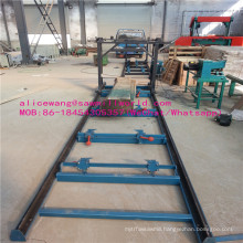 High Quality Best Price Chain Sawmill for Wood Cytting Machine