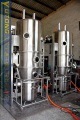 Organic Fertilizer Inorganic Fertilixer Granulator Machine