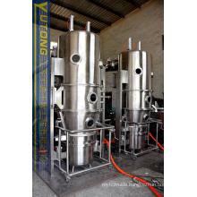 Fluidized Drying Granulator for Foodstuff