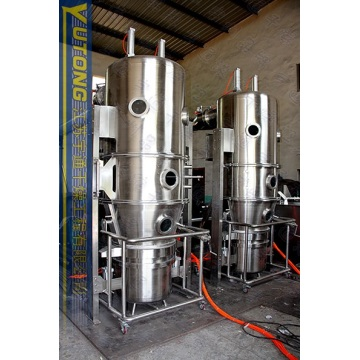 hydrous borax Granulated Drying Granulator