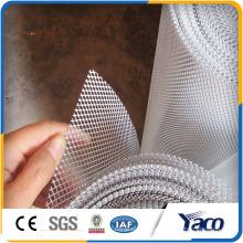 Venta caliente Peso ligero 3x6 5x10 malla de alambre expandido