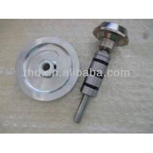 Machine à filer Rotor portant l'article combiné PLC73-1-22 Tasse de 42 mm
