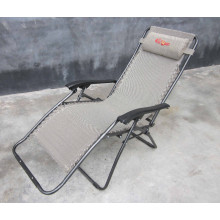 Outdoor folding adjustable relax chair from China supplier