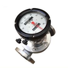 0.1-0.6m3/h lcd display 4-20ma output high accuracy digital milk turbine flow meter milk flowmeter