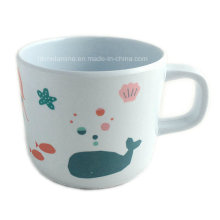 Melamine Kids Cup with Handle