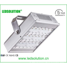 120W High Power Lighting Outdoor Industrial LED Tunnel Light
