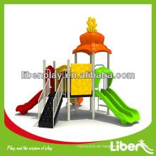 Sport Serie Zug Outdoor Spielplatz Ausrüstung LE.TY.013 Spielplatz Spielplatz, Outdoor-Spielplatz Struktur für Park
