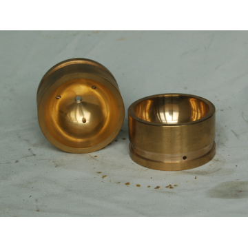 concrete pump copper and Nylon ball socket