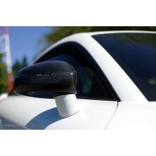 Carbon Fiber Auto Componets Mirror Cover