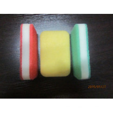 Esponja de filtro de colores