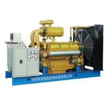 135 китайского производства генераторных установок