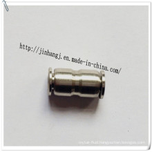 Stainless Steel PU 12 Pneumatic Fittings