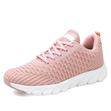 2021 Hot sale unisex running shoes women air mesh breathable walking men sport safety comfortable fashion casual sneaker