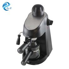 Cafetera pequeña semiautomática de 3,5 barras de la mejor calidad, máquina de café italiana de uso doméstico instantáneo
