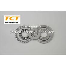 TCT rolamentos de esferas auto-alinhadas 1311 / 1311k