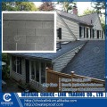 laminated colorful fiberglass reinforcement asphalt shingle