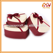 different size of candy boxes, best selling empty chocolate gift box