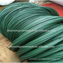 Hochwertige Shunxing Company PVC beschichtete Draht Fabrik