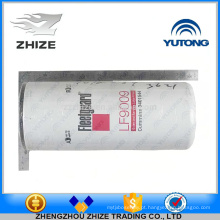 China fornecedor Hot venda parte do barramento 1012-00059 Elemento de Filtro de Óleo para Yutong