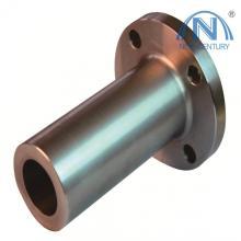 Bridas de cuello de soldadura largas de acero al carbono estándar