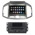 Chevrolet Capativa Android Car DVD Player