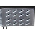R290 All Aluminum Evaporator Coil