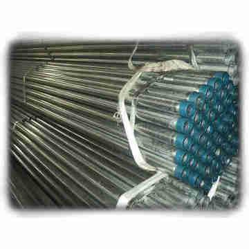 Pre-Galvanized Steel Pipe Zinc Coating