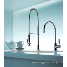 New Self Closing Water Saving Faucet