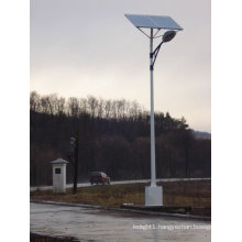 BridgeLux chips high power solar 60w led street light fixtures solar led street lighting price