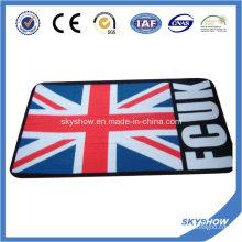 Cobertor de lã polar impresso (SSB0190)