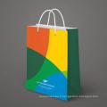 sac de papier professionnel de haute qualité de fabrication professionnelle