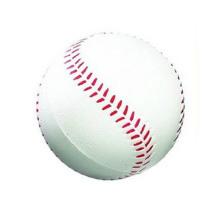 9 pouces Logo personnalisé pas cher en PVC baseball en gros