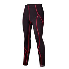 Gimnasio de moda pantalones de fitness en línea para hombres