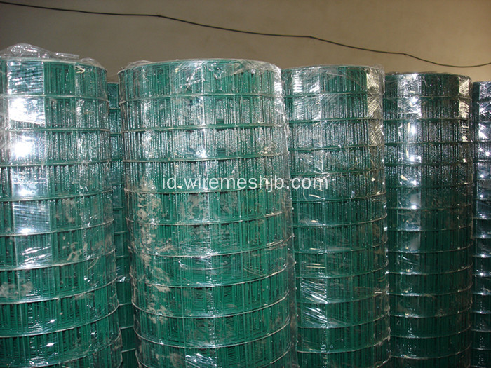 PVC Coating Dilas Wire Mesh