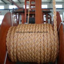 8-Strand Braided Rope / 8 Strand Rope