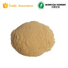 Lumbrokinase de poudre d'extrait de ver de terre de haute pureté