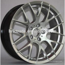 19 inch Aluminum Alloy Car wheels alloy rims for car